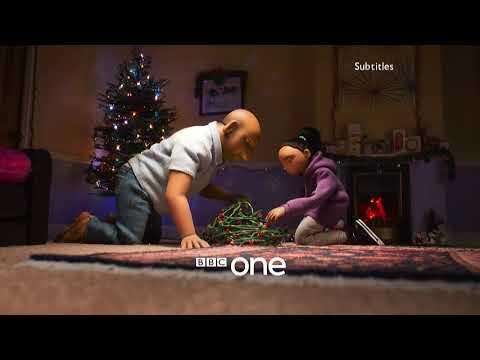 BBC One Christmas 2017 Idents