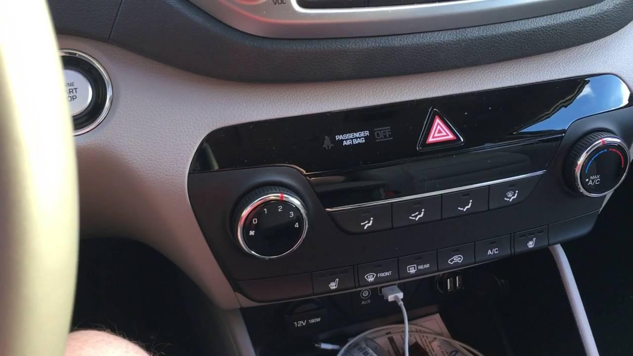 Hyundai Air Conditioner Problems
