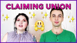 CLAIMING YOUR TWIN FLAME UNION IN ONE EASY STEP! | Twin Flames Jeff & Shaleia