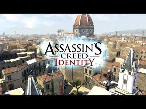 Assassin's Creed Identity Gameplay - YouTube