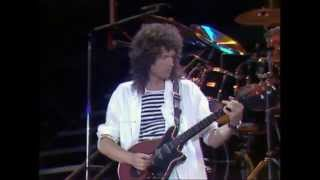 Queen - I Want To Break Free ( Live At Wembley 1986 )