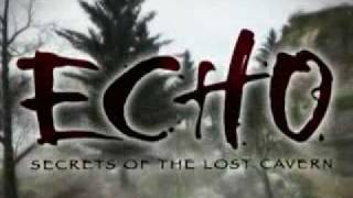 Echo: Secret of the Lost Cavern