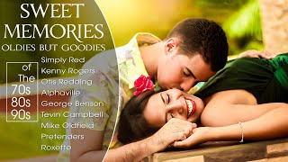 Relaxing Beautiful Love Songs 70s 80s 90s 💗 Greatest Hits Love Songs Ever 💗 Romantic Love Songs