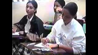 Colegio Cristobal Colon Promocion 1997 - El Salvador