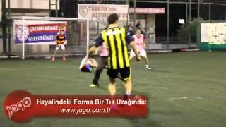 Bornova Madrid   West Ham İzmir iddaa RakipBul Halı Saha Ligi HD