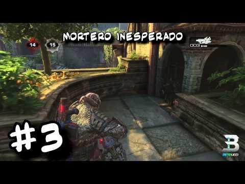 Mejora en Gears of War 3 | Trucos Ocultos Ep.#3 | Mercy