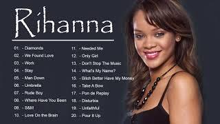 Rihanna best songs 2020 - greatest hits playlist