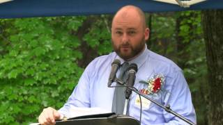 2016 Acton Memorial Day Ceremony: May 30th, 2016