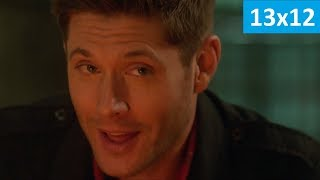 Сверхъестественное 13 сезон 12 серия - Русское Промо (Субтитры, 2018) Supernatural 13x12 Promo