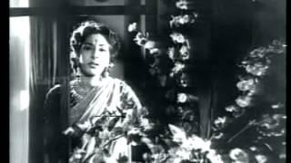 AAJ MERE NASEEB NE -LATA JI -KHUMAR BARABANKVI - SAJJAD HUSSAIN ( HULCHUL 1951) WITH LYRICS