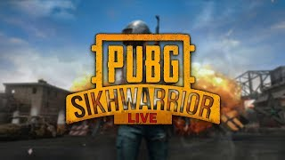 Pro Games & Chillin with Ad1 ! 🔴 #PUBG #Sikhwarrior