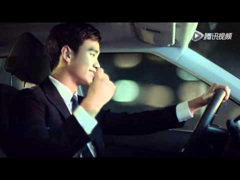 CF 2014 Hyundai ix25 China Kim Soo Hyun ver. 2 mins