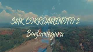 Gambar cover SMK COKROAMINOTO 2 BANJARNEGARA (Cinematic Video)