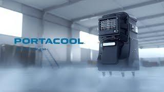 Portacool Jetstream 230 Overview