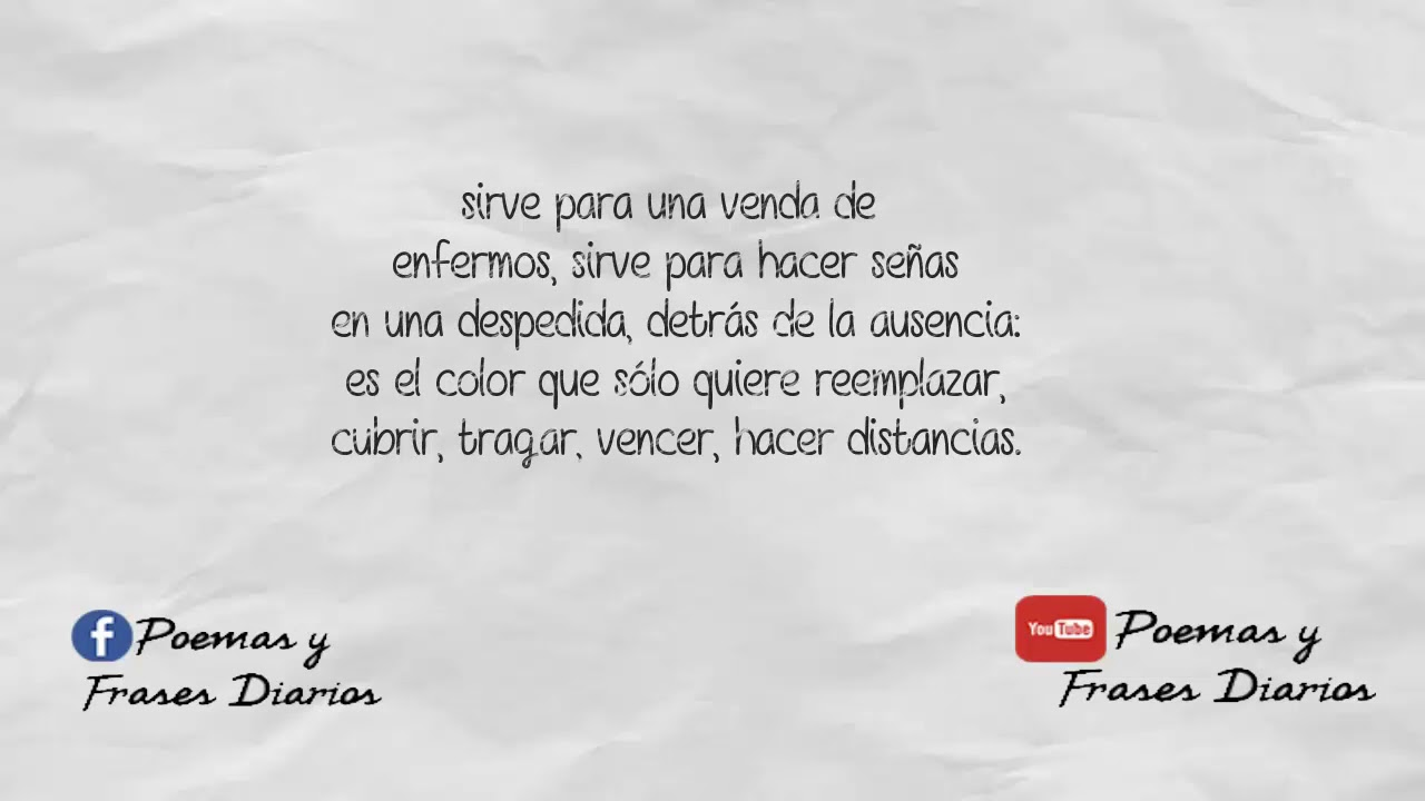 Pablo Neruda Débil Del Alma Poemas Cortos de Amor y Frases Bonitas