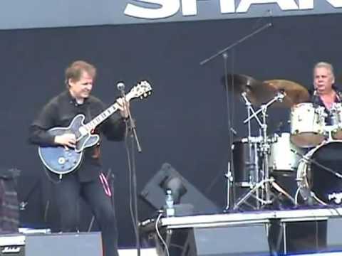 Open Blues Band
