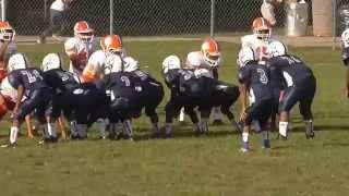chase lawrence redan football 2014 9u