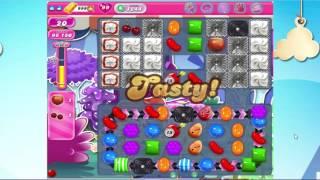 Candy Crush Saga level 1244