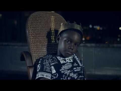 Youtube: Matieu White – Young King (Clip)