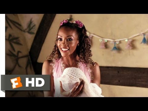 Ella Enchanted (1/12) Movie CLIP - Gift of Obedience (2004) HD