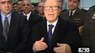 تجدد الاشتباكات بين القوات التونسية ومسلحين في بنقردان