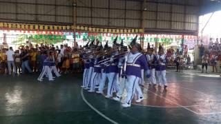 Banda 52 San Pedro in Betis Pampanga