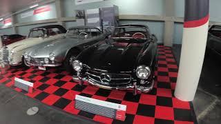 Field Trip - Episode 03: LeMay America's Car Museum & BULLITT