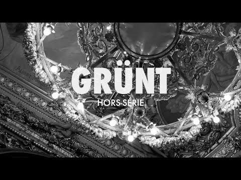 Youtube: Grünt Hors-Série Feat. Lefa x Megaski (Live Opéra Comique)
