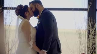 Willow Creek Barn & Glass Chapel - Best Country Wedding Venue - Iowa 2018