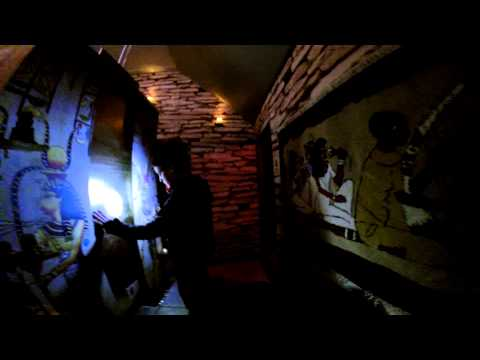 Exitus Entombed Escape Room Melbourne