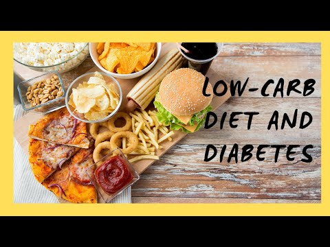 low-carbohydrate-diet-for-type-2-diabetes-reversal