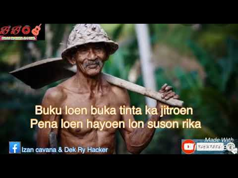 PANTON ACEH   BANG BIREUN CUKEH BANG TADU RAYA !!