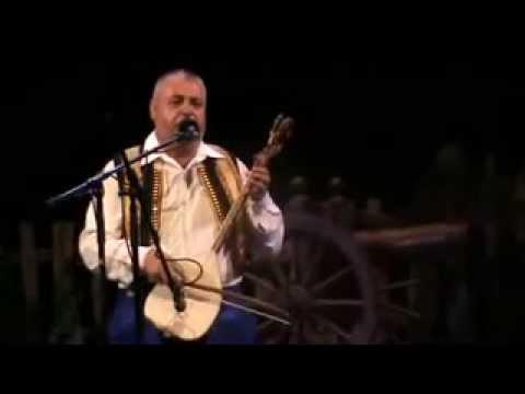 Narodni Guslar Vlastimir Barać-Stojan I Ljiljana