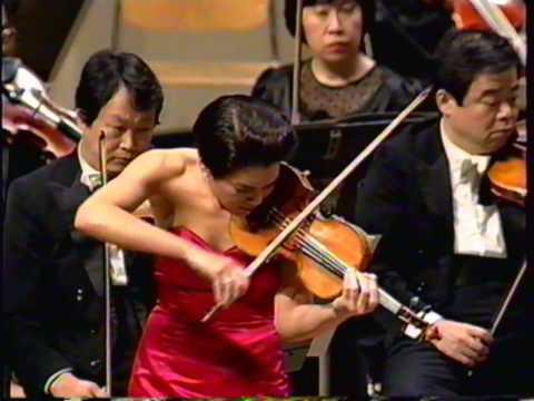 Lalo: Symphonie espagnole, Op. 21 - I. Allegro non troppo, Violin: Anne Akiko Meyers
