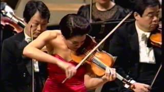 Lalo: Symphonie Espagnole, Op. 21 I. Allegro Non Troppo, Violin: Anne Akiko Meyers