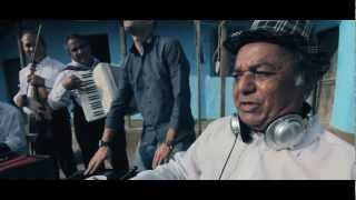 Bruno Roman feat.Dj Vasile-Verde (Official  Full HD)