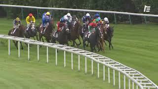 Vidéo de la course PMU PRIX DE LA COTE FLEURIE