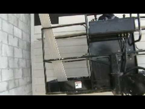 Hardi Plank Siding >> 400psi Power Lite HN120 with Hardie Siding to concrete block - YouTube