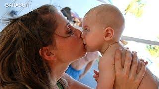 6 Cosas que jamás debes hacerle a un bebé. Podrías matarlo