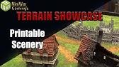 Dwarves Elves and Demons - Kickstarter now Live - YouTube
