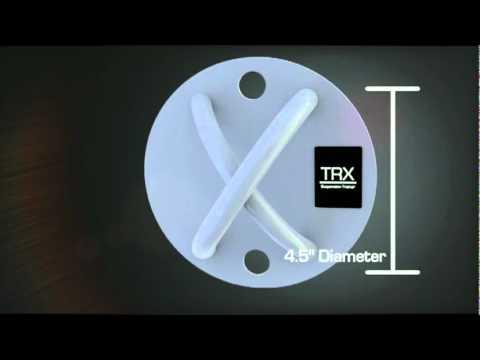 X Mount Final Trx Youtube