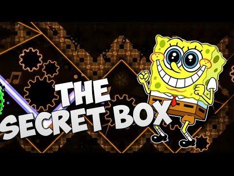 """The Secret Box"" (Extreme Demon)"