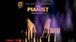 The Pianist - Frederic Chopin: Nocturne in C-sharp Minor
