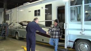 Garage Empire Park Edmonton Atlas Auto Exhaust Ab