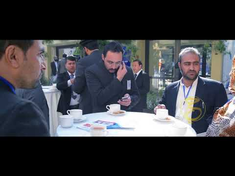 The Afghanistan CEO Conference -(1st Chapter Completed) ZEER Events and Marketing Co.- ZEER Group