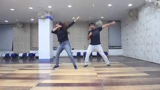 Main tera boyfriend#raabta #RSUDC#beginners choreography