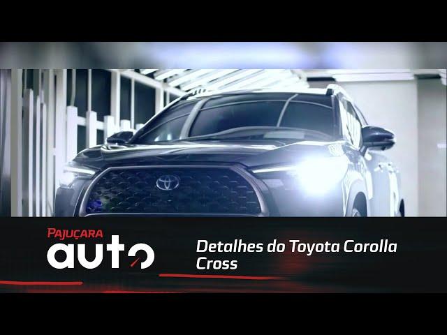 Pajuçara Auto Especial 25/07//2020 - Bloco 01