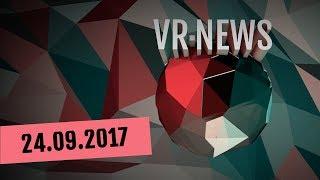 Pimax 8K VR-Brille, Google investiert in HTC: VR Weekly Plus | 024 | RB TV