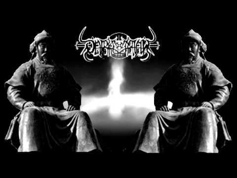 Клип Darkestrah - Khagan