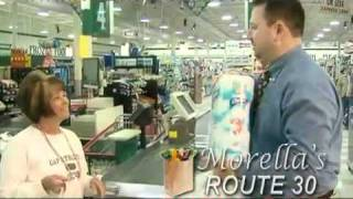 Morella's Route 30 Shop n Save | 30 Second Spot